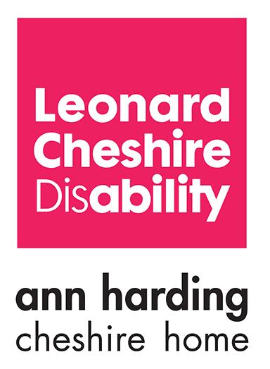 Ann Harding Cheshire Home