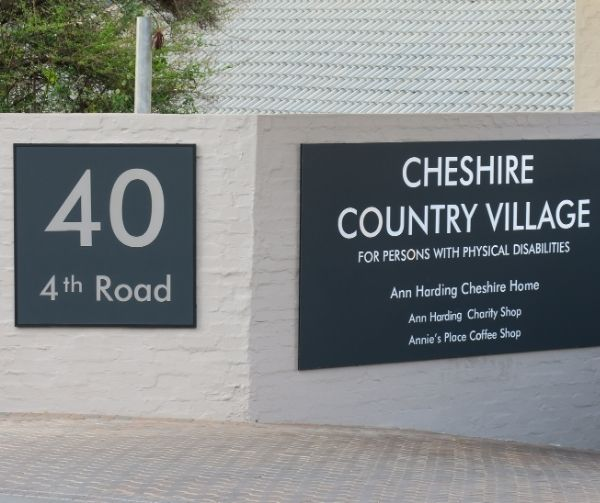 Welcome to Cheshire Country Village