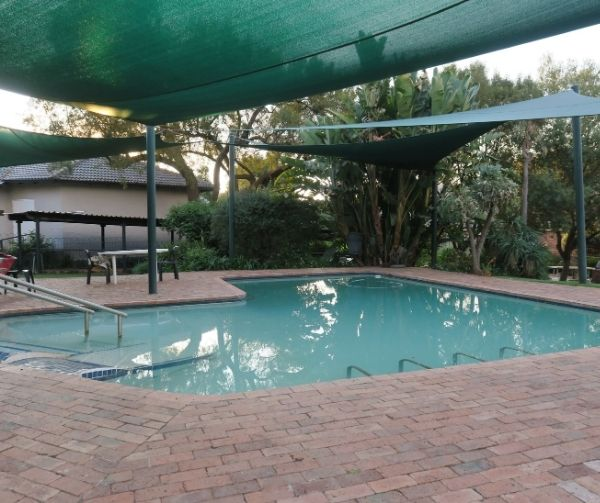 Heated Therapy Swimming Pool